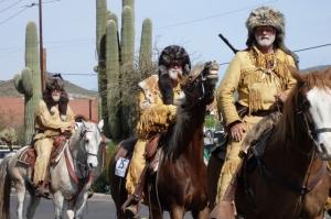 Cave Creek Merchants - Membership - Cave Creek Fiesta Days Riders
