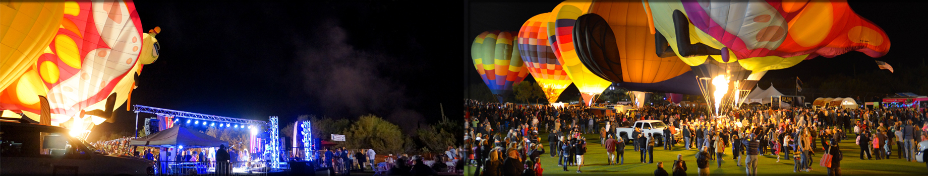 7th Annual Cave Creek Balloon Festival