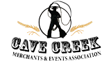 Cave Creek Merchants Retina Logo