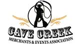 Cave Creek Merchants Logo